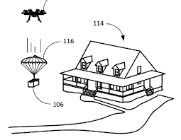 polygon amazon black friday amazon patents shipping label with built in parachute seattlepi com