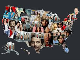 design shows on netflix animated map shows the most popular show on netflix in every state