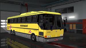renault bus ets2 bus euro truck simulator 2 mods
