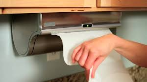 operation innovia automatic paper towel dispenser youtube