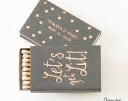 matches for wedding light my matchboxes wedding favors wedding matches
