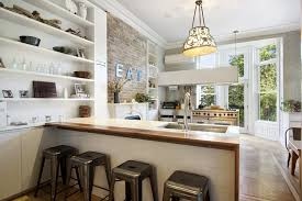 kitchen island extensions walnut kitchen island extension and custom built ins for