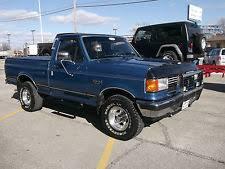1991 ford f150 xlt lariat ford f150 lariat ebay