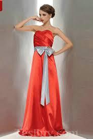 wholesale cheap red bridesmaid dresses online tesbuy com