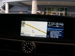 lexus app suite login lexus u0027 new infotainment display is now size leader sae international