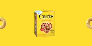 Colors Of Yellow Cheerios U0027 Failed Case For Yellow Shows Why It U0027s So Hard For Brands