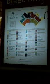 Memorial City Mall Map Louisiana And Texas Southern Malls And Retail The Mall Of