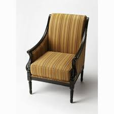 homcom 45 tufted high back flannelette accent chair cream white