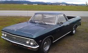 1966 el camino jack maney u0027s 1966 chevrolet el camino
