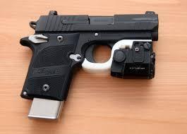 sig sauer laser light combo diy sig p938 rail 8rd magazine the firearm blogthe firearm blog