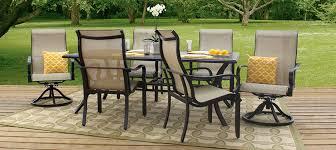 Sunvilla Bistro Chair 7 Outdoor Patio Furniture Dining Set By Sunvilla