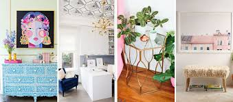 trends home decor the hottest 2018 home decor trends according to pinterest brit co