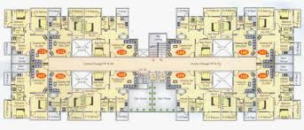 Multi Family Apartment Floor Plans Perumthachan House Plans House Interior