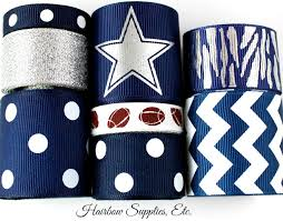 dallas cowboy ribbon 73 best dallas cowboys nfl ribbons images on