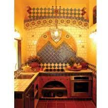 mexican kitchen decorating with talavera tiles pinterest