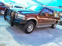 Ford King Ranch Diesel Truck - 21 991 arizona beige 2006 ford king ranch 4 4 power stroke diesel