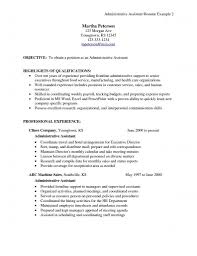 Resume Job Description For Administrative Assistant by Medical Billing And Coding Job Description For Resume Free
