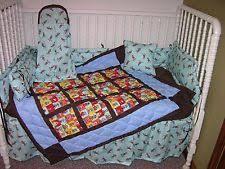 Sock Monkey Fabric Sock Monkey Bedding Ebay