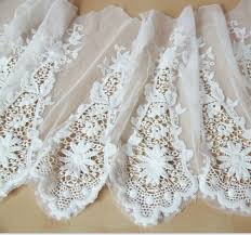 Wedding Dress Material White Bridal Lace Fabric Wedding Dress Fabric Wedding Gown Making
