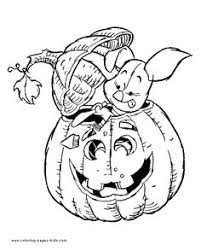 1000 ideas halloween coloring pages