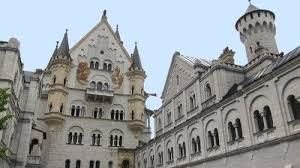 Neuschwanstein Castle Germany Interior Skip The Line Neuschwanstein Castle Tour By Train Munich Expedia