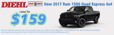 lease deals on dodge ram 1500 if you ve been biding your for that leasing