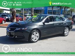 lexus of orlando parts dept 2014 used chevrolet impala for sale orlando p400628