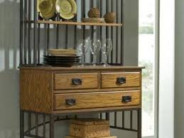 bakers rack with cabinet bakers racks collection the biggest collection of bakers racks