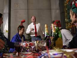 what not to do at your company christmas party craveonline