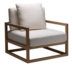 Modern Fabric Chairs Marina Lounge Chair Contemporary Lounge Chairs Dering Hall