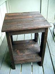 tables made from pallets sofa table made from pallets dining room table made from pallets