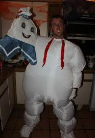 stay puft marshmallow costume ghostbusters marshmallow costume escapade uk