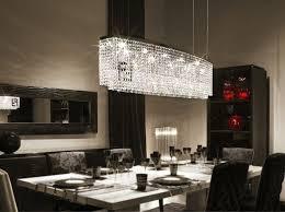 Modern Dining Room Chandelier Stunning Modern Dining Room Chandelier Pictures Liltigertoo