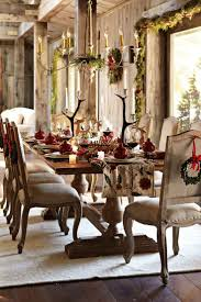 Modern Spanish House Decorated For Christmas Digsdigs by 22 Best Christmas Decorations For Dining Tables Images On