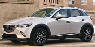 mazda cx3 interior 2018 mazda cx 3 design interior exterior and engine u2013 final spots