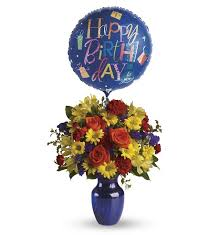 birthday bouquet fly away birthday bouquet t24 1a 59 36
