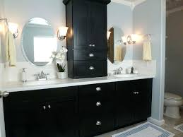 painted bathroom cabinet ideas painted bathroom vanities vitalyze me