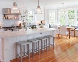 kitchen island with breakfast bar designs 16 great design ideas for kitchen islands with breakfast bar