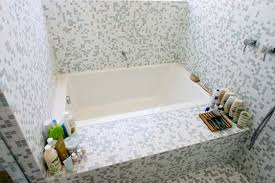 Attractive Tiles Design For Small Bathroom Home Interiors - Tiles small bathroom