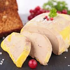 cuisiner le foie gras cru recette foie gras à la vapeur
