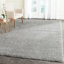 safavieh santa monica shag ivory 9 ft 6 in x 13 ft area rug