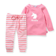 personalized wear pj s your will