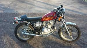 suzuki gn 125 motorcycles for sale