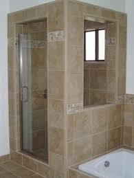Bathroom Shower Tub Tile Ideas by Bathroom Shower Tile Ideas The Tile Design Brings Together Many