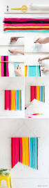 art and craft for home decoration 25 diy yarn crafts u2013 tutorials u0026 ideas for your home decoration