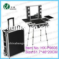 professional makeup stand lighting makeup with stand light up cosmetic for sale