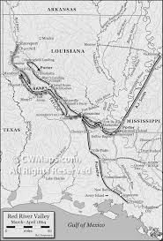 Louisiana City Map by Hal Jespersen U0027s Civil War Cartography Portfolio And Sample Maps