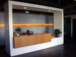 Small Reception Desk Ideas Best Office Reception Ideas On Pinterest Office Reception Part 57