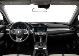 honda civic 2017 interior 2017 honda civic dealer serving riverside moss bros honda