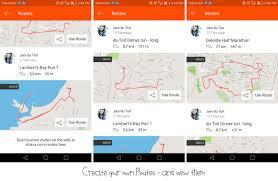 Map Your Run Running App Review Strava Jbrobinblog